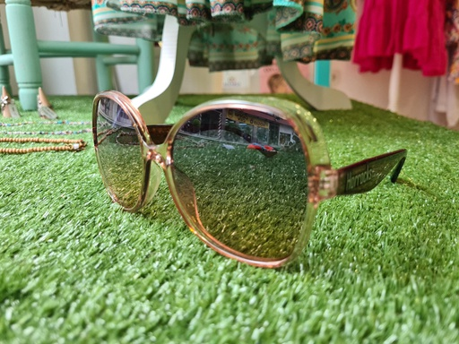 Gafas de Sol Horrocks Foldy