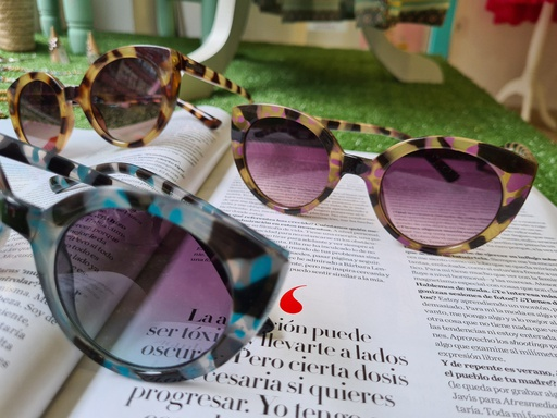 Gafas de Sol Horrocks Print